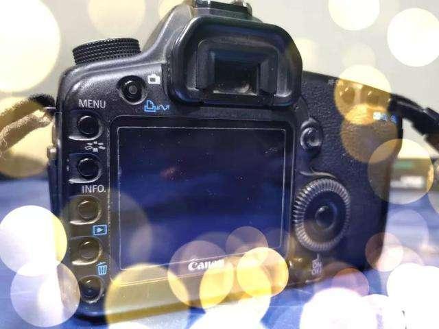 摄影:8个技巧教你玩转单反相机