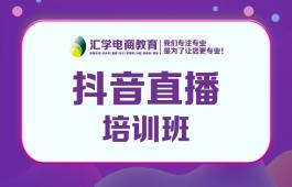 佛山禅城抖音直播培训机构