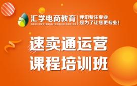 深圳龙岗速卖通运营课程培训班