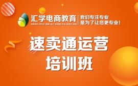 深圳龙岗速卖通运营培训班
