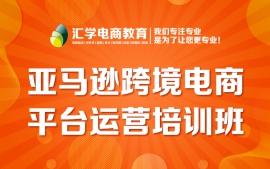 深圳龙岗亚马逊跨境电商平台运营培训班