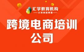 东莞跨境电商 培训 公司