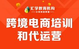东莞跨境电商培训和代运营